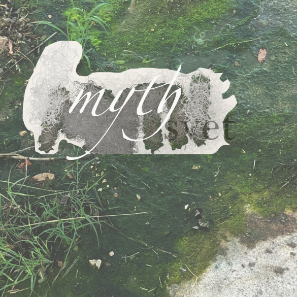 myth album cover 3